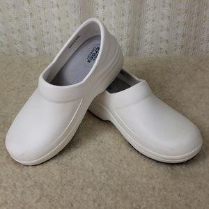 Crocs Slip Resistant Clogs